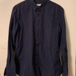Calvin Klein Button Up Shirt
